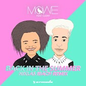 Back In The Summer (Niklas Ibach Remix)