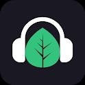 SleepCast: Audio Sleep Story & Sounds, Help Sleep icon