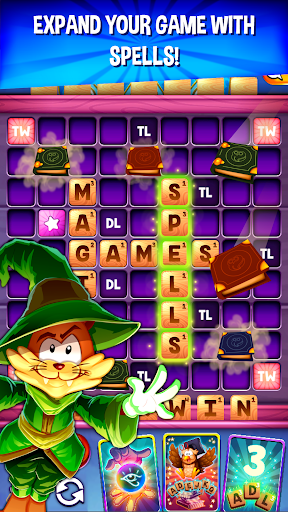 Word Buddies - Classic Word Game - screenshot