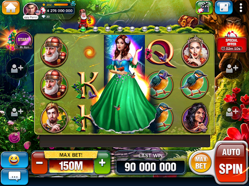 Huuuge Casino Slots - Best Slot Machines screenshot 15