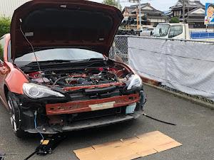 86 ZN6 H24 GTのライトのカスタム事例画像 KOKiさんの2018年06月17日22:32の投稿