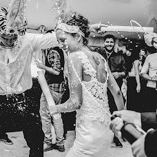 Fotógrafo de bodas Marcos Llanos (marcosllanos). Foto del 04.05.2016