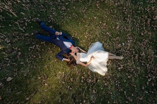 Wedding photographer Daniel Nitu (daniel_nitu). Photo of 04.11.2015