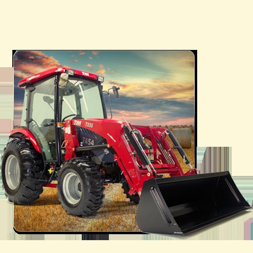 Real Tractor Farming Simulator 17 - Farmer Story