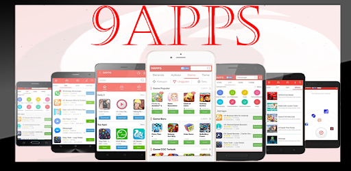 9apps for pc windows 8