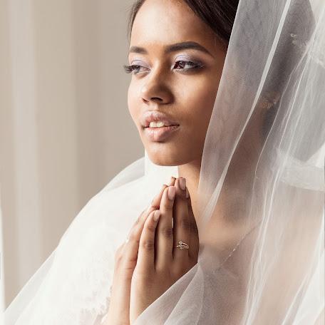 Wedding photographer Alisa Tancyreva (Ainwonderland). Photo of 26.02.2018