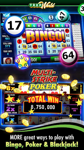 TropWorld Casino | Free Slots & Casino Games 4.62 PC u7528 4