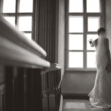 Wedding photographer Stepan Kuznecov (stepik1983). Photo of 12.04.2016