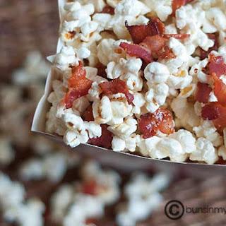 Bacon Popcorn