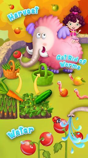Miau2019s Secret Pet - Fluffy Pink Elephant Care 1.0.109 screenshots 4