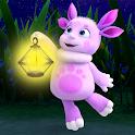 Moonzy: Bedtime Stories icon
