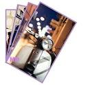 Vespa Wallpaper HD icon