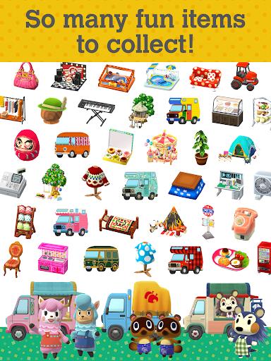Animal Crossing: Pocket Camp 1.9.1 screenshots 11