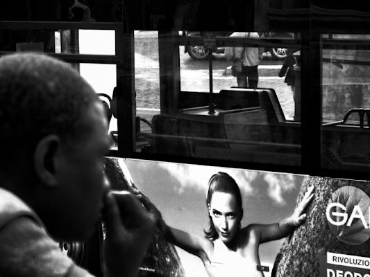 Aspettando ... l'autobus di cinziach