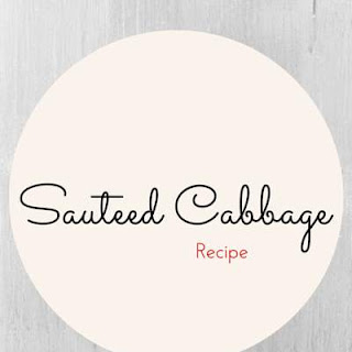 The Best Sauteed Cabbage