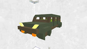 軍用車 3型(アプデ記念再投稿)