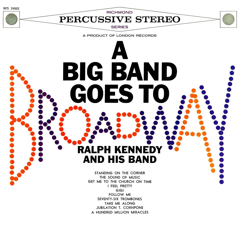 Ralph Kennedy