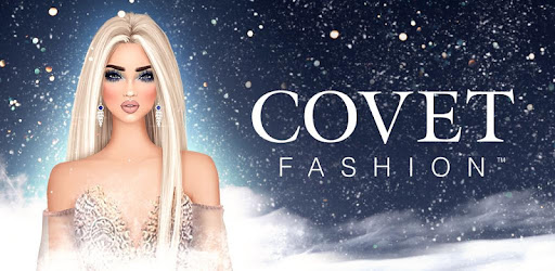 Covet Fashion Dress Up Game Apps On Google Play