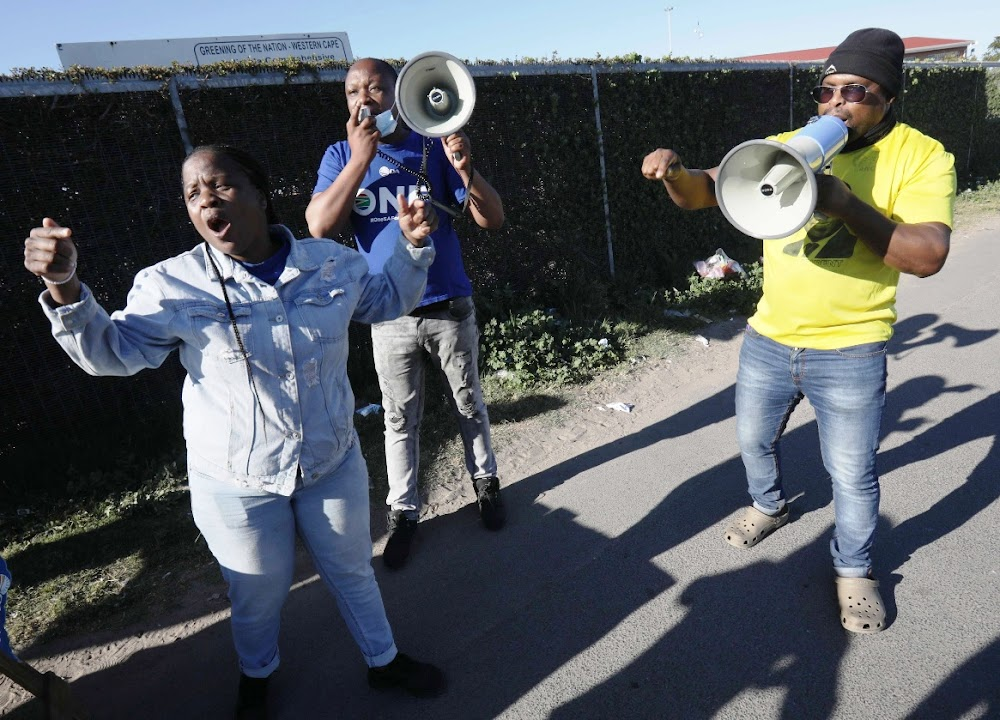 DA has much more to do in Cape Town, says Steenhuisen