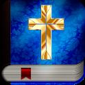 KJV Bible Free Download icon