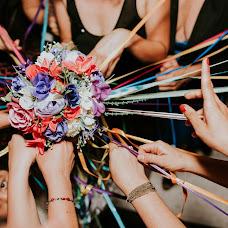 Wedding photographer Marco Cuevas (marcocuevas). Photo of 04.03.2018