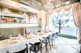 Ресторан  «Булошная» на Лялином переулке