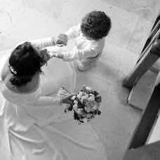 Wedding photographer Javier Zambrano (javierzambrano). Photo of 07.09.2018