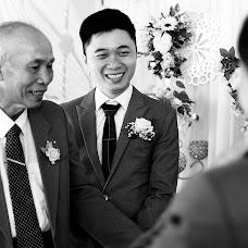 Wedding photographer Phuc Le (phucle1811). Photo of 20.09.2018
