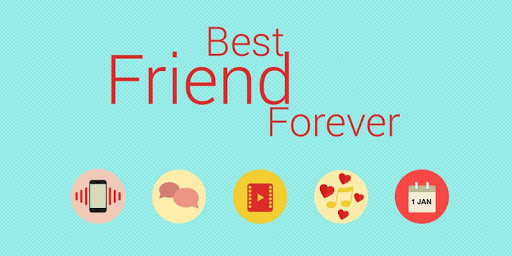 Friendship Day Theme