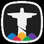 Премиум Olympic - Icon Pack временно бесплатно