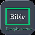 Bible Quiz Icon