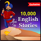English Stories (Offline) Android APK Download Free By Tuneonn Inc.