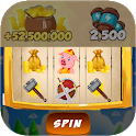 Speen Master - Daily Spins and Coins icon