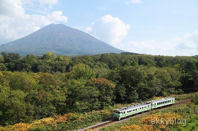 【鉄道写真】鉄道+風景の撮り方を、作例で紹介!(山編)