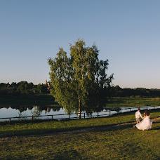 Wedding photographer Nikita Rakov (ZooYorkeR). Photo of 10.07.2018