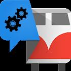 SMS+Car  Plugin für Tasker icon