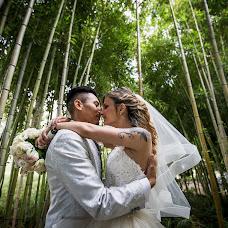 Wedding photographer daniele patron (danielepatron). Photo of 28.05.2018