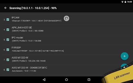 tinyCam Monitor PRO Screenshot 19