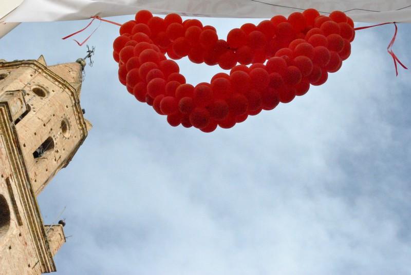 Festa degli innamorati di Mar955