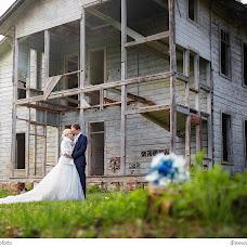 Wedding photographer Olga Zvereva (ooebest). Photo of 14.05.2016
