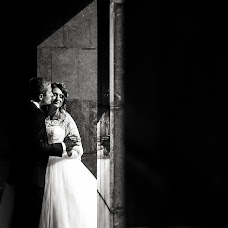 Wedding photographer Dmitriy Nikonorov (Nikonorovphoto). Photo of 03.05.2018