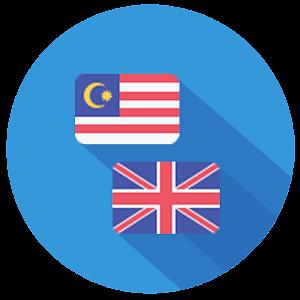 Kamus Malay - English