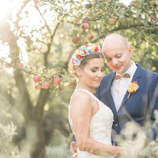 Wedding photographer Jakub Viktora (viktora). Photo of 09.08.2016
