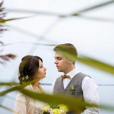 Wedding photographer Aleksandr Shevalev (SashaShevalev). Photo of 10.02.2016