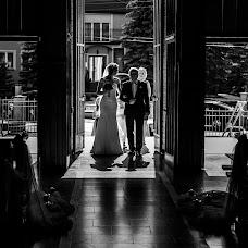 Wedding photographer Krzysztof Jaworz (kjaworz). Photo of 18.08.2017