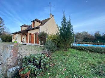 maison à Arbonne-la-Forêt (77)