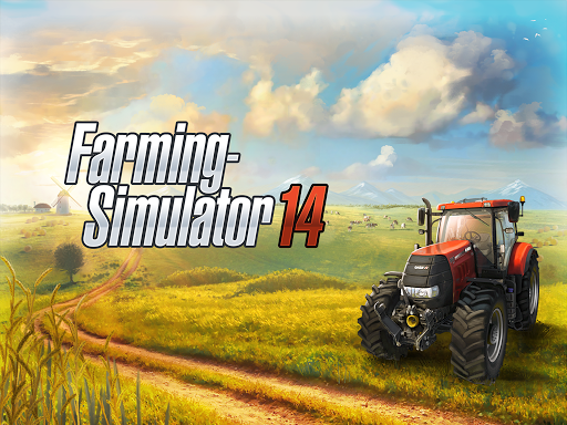 Farming Simulator 14 screenshot 11
