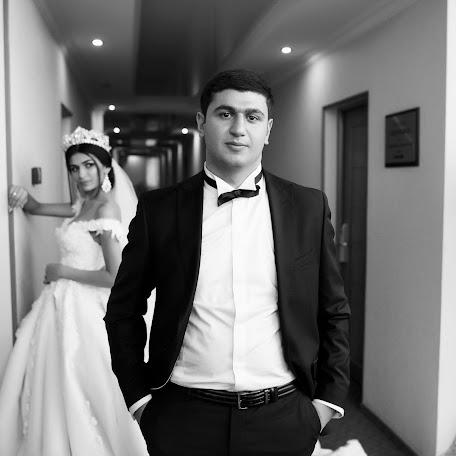 Wedding photographer Olga Murr (Myrzzz). Photo of 12.01.2017
