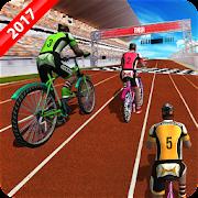 BMX Bicycle Racing Simulator
