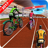BMX Bicycle Racing Simulator